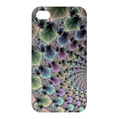 Beautiful Image Fractal Vortex Apple iPhone 4/4S Hardshell Case