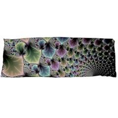 Beautiful Image Fractal Vortex Body Pillow Case (dakimakura)