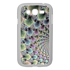 Beautiful Image Fractal Vortex Samsung Galaxy Grand DUOS I9082 Case (White)