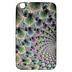 Beautiful Image Fractal Vortex Samsung Galaxy Tab 3 (8 ) T3100 Hardshell Case