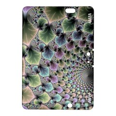 Beautiful Image Fractal Vortex Kindle Fire HDX 8.9  Hardshell Case