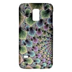 Beautiful Image Fractal Vortex Galaxy S5 Mini