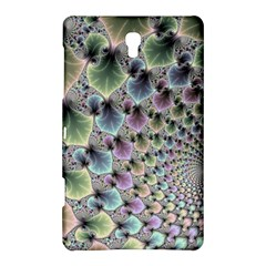 Beautiful Image Fractal Vortex Samsung Galaxy Tab S (8 4 ) Hardshell Case