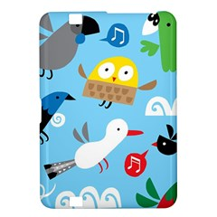 New Zealand Birds Close Fly Animals Kindle Fire Hd 8 9