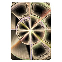 Background With Fractal Crazy Wheel Flap Covers (S)