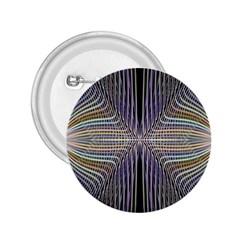 Color Fractal Symmetric Wave Lines 2 25  Buttons