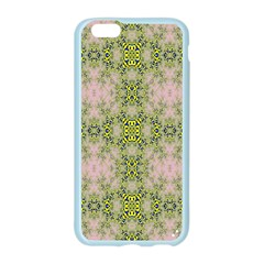Digital Computer Graphic Seamless Wallpaper Apple Seamless iPhone 6/6S Case (Color)