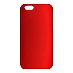 Red Gradient Fractal Backgroun iPhone 6/6S TPU Case