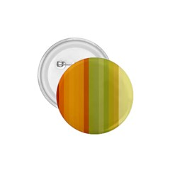 Colorful Citrus Colors Striped Background Wallpaper 1.75  Buttons