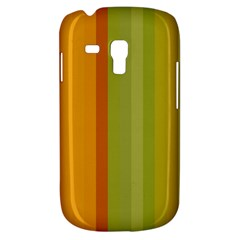 Colorful Citrus Colors Striped Background Wallpaper Galaxy S3 Mini