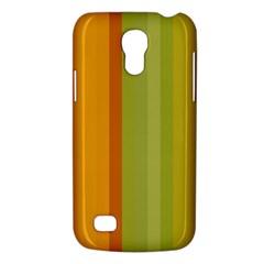 Colorful Citrus Colors Striped Background Wallpaper Galaxy S4 Mini