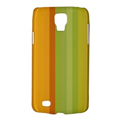 Colorful Citrus Colors Striped Background Wallpaper Galaxy S4 Active