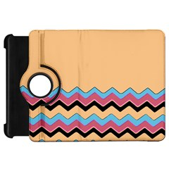 Chevrons Patterns Colorful Stripes Background Art Digital Kindle Fire Hd 7