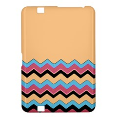 Chevrons Patterns Colorful Stripes Background Art Digital Kindle Fire HD 8.9