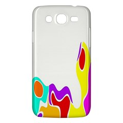 Simple Abstract With Copyspace Samsung Galaxy Mega 5 8 I9152 Hardshell Case