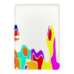 Simple Abstract With Copyspace Samsung Galaxy Tab Pro 12.2 Hardshell Case