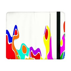 Simple Abstract With Copyspace Samsung Galaxy Tab Pro 8.4  Flip Case