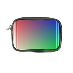3d Rgb Glass Frame Coin Purse