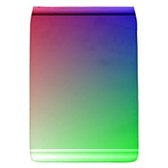 3d Rgb Glass Frame Flap Covers (S)