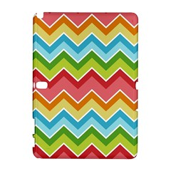 Colorful Background Of Chevrons Zigzag Pattern Galaxy Note 1
