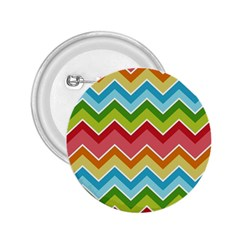 Colorful Background Of Chevrons Zigzag Pattern 2 25  Buttons