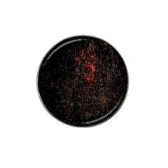 July 4th Fireworks Party Hat Clip Ball Marker