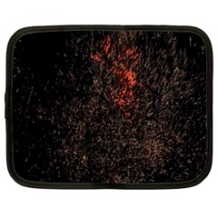 July 4th Fireworks Party Netbook Case (xl)
