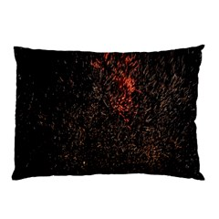 July 4th Fireworks Party Pillow Case (Two Sides)