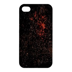 July 4th Fireworks Party Apple iPhone 4/4S Premium Hardshell Case