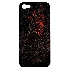 July 4th Fireworks Party Apple iPhone 5 Hardshell Case