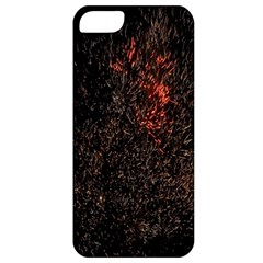 July 4th Fireworks Party Apple iPhone 5 Classic Hardshell Case