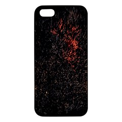 July 4th Fireworks Party Apple iPhone 5 Premium Hardshell Case