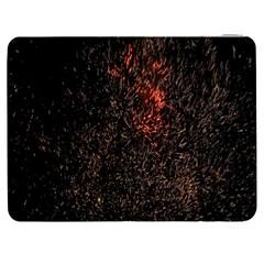 July 4th Fireworks Party Samsung Galaxy Tab 7  P1000 Flip Case