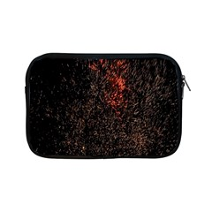 July 4th Fireworks Party Apple iPad Mini Zipper Cases