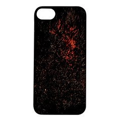 July 4th Fireworks Party Apple iPhone 5S/ SE Hardshell Case