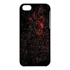 July 4th Fireworks Party Apple iPhone 5C Hardshell Case
