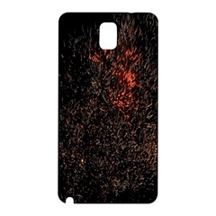 July 4th Fireworks Party Samsung Galaxy Note 3 N9005 Hardshell Back Case