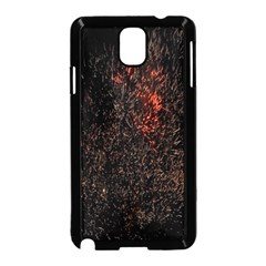 July 4th Fireworks Party Samsung Galaxy Note 3 Neo Hardshell Case (Black)