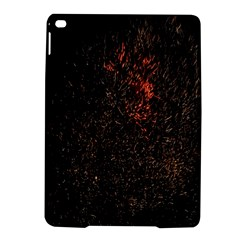 July 4th Fireworks Party iPad Air 2 Hardshell Cases