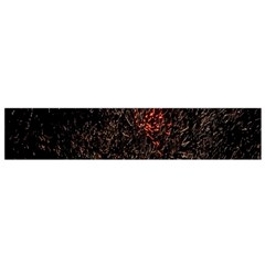 July 4th Fireworks Party Flano Scarf (small)