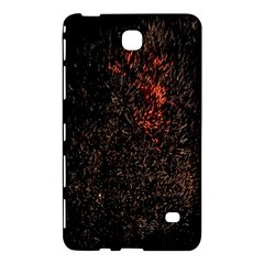 July 4th Fireworks Party Samsung Galaxy Tab 4 (7 ) Hardshell Case