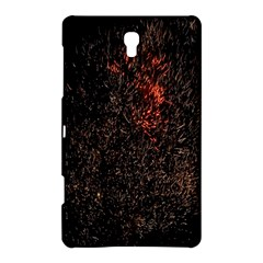 July 4th Fireworks Party Samsung Galaxy Tab S (8 4 ) Hardshell Case