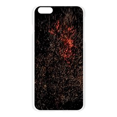 July 4th Fireworks Party Apple Seamless iPhone 6 Plus/6S Plus Case (Transparent)