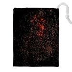 July 4th Fireworks Party Drawstring Pouches (XXL) Front