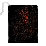 July 4th Fireworks Party Drawstring Pouches (XXL) Back