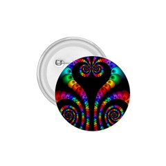 Fractal Drawing Of Phoenix Spirals 1.75  Buttons