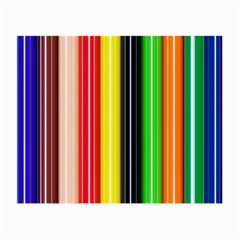 Stripes Colorful Striped Background Wallpaper Pattern Small Glasses Cloth