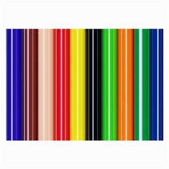 Stripes Colorful Striped Background Wallpaper Pattern Large Glasses Cloth