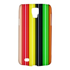 Stripes Colorful Striped Background Wallpaper Pattern Galaxy S4 Active