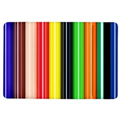 Stripes Colorful Striped Background Wallpaper Pattern Ipad Air Flip